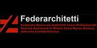 Convenzione FederArchitetti Digithera