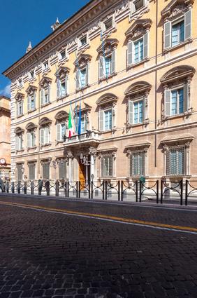 Foto di Palazzo Madama