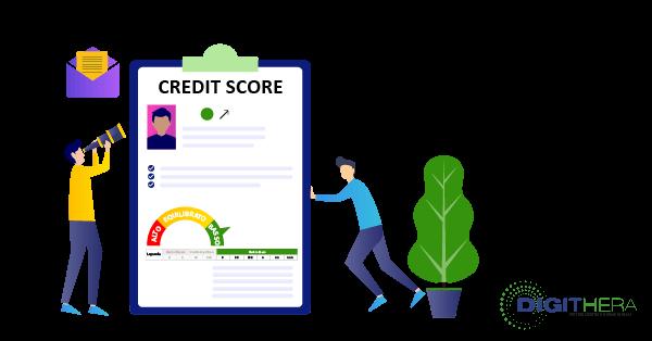 la gestione del rischio di credito è a portata di click, grazie ai sistemi fintech integrati